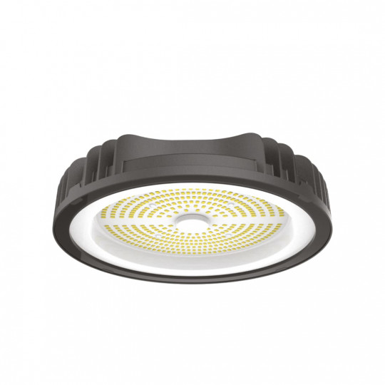 Industrilampe Rio 150w UFO LED Highbay - 4000K - 16.500lm