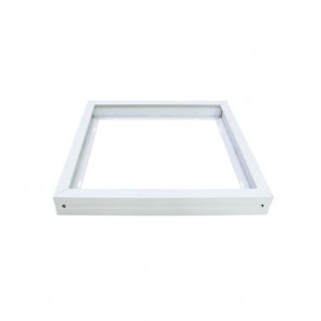 LED Panel Ramme | 30x30 | 42mm