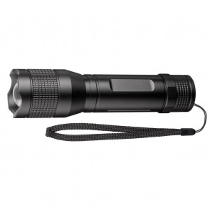 LED Lommelygte Super Bright 1500lm CREE XHP50.2 HP LED