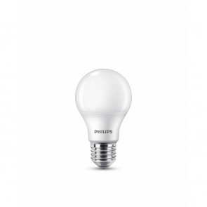 E27 Pære LED - Philips CorePro - 8,5w - 2700K