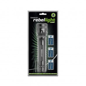 LED Stavlygte Rebellight X300, Kraftig